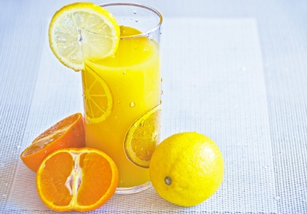 Diets high in citrus appear to have a protective effect against a host of cancers