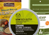 Chock full of protein and fiber, hemp boasts many health benefits