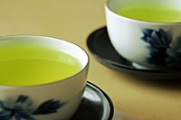 The regular consumption of green tea may have a role in preventing a variety of cancers