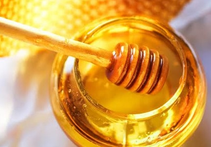Always choose raw honey for optimal health benefits