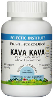 Find inner calm and relaxation with Kava Kava Root