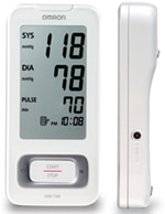 Omron Healthcare Elite 7300W Women's Blood Pressure Monitor