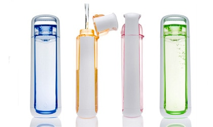 KOR ONE Hydration Vessels