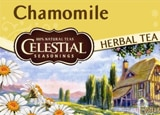 Chamomile has been used since antiquity in Greece and Egypt to soothe nervous stomachs, minds and souls, and is included in GAYOT.com's Top 10 Stress Busters