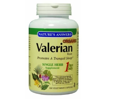Valerian root is used to fight stress and anxiety and can also be used as a sleep aid, and is one of GAYOT.com's Top 10 Stress Busters