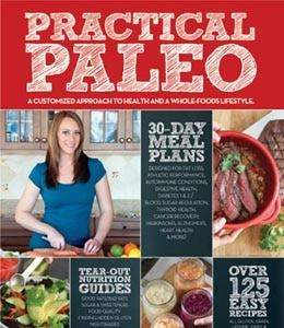 Practical Paleo, one of GAYOT's Top 10 Diet Books