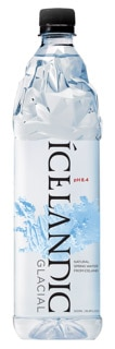 Icelandic Glacial Water, a carbon neutral water from Iceland
