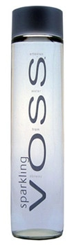 Voss is sourced from Southern Norway
