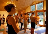 Stowe Yoga Retreat, one of our Top 10 Yoga Retreats Worldwide