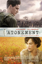 Atonement Movie Poster