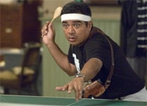 George Lopez in Balls of Fury