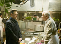 Viggo Mortensen and Armin Mueller-Stahl in Eastern Promises