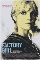"""Factory Girl"" Poster"