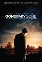 Gone Baby Gone Movie Poster