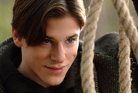 "Gaspard Ulliel in ""Hannibal Rising"""