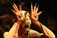 """Pan's Labyrinth"""