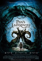 """Pan's Labyrinth"" Poster"