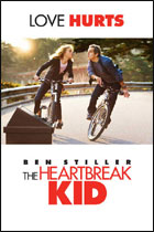 The Heartbreak Kid Movie Poster