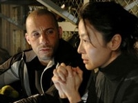 Vin Diesel and Michelle Yeoh in Babylon A.D.