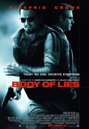 Body of Lies movie poster