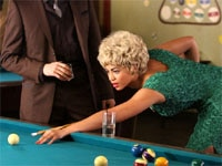 Beyoncé Knowles in Cadillac Records