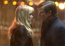 "Michelle Williams and Ewan McGregor in ""Deception"""