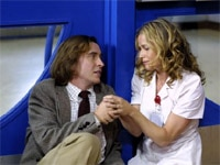 Steve Coogan and Elisabeth Shue in Hamlet 2