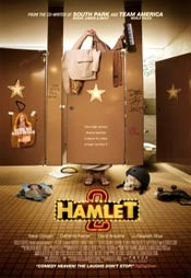 Hamlet 2 movie poster