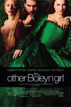 """The Other Boleyn Girl"" movie poster"