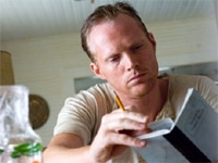 Paul Bettany in The Secret Life of Bees