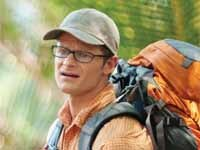 Steve Zahn in A Perfect Getaway
