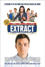 Extract official poster