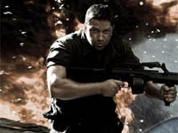 Gerard Butler in Gamer