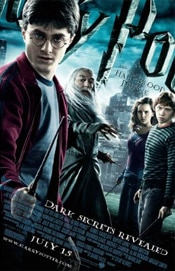 Harry Potter and the Half-Blood Prince movie review