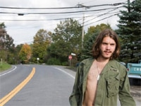 Emile Hirsch in Taking Woodstock
