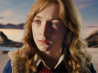 Saorise Ronan in The Lovely Bones