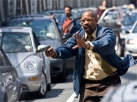 Denzel Washington in The Taking of Pelham 1 2 3