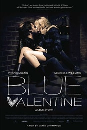 Blue Valentine movie poster