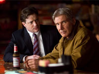 Brendan Fraser and Harrison Ford in Extraordinary Measures