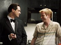Jim Carrey and Ewan McGregor in I Love You Phillip Morris
