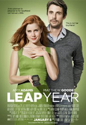Leap Year movie poster