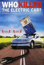 Who Killed the Electric Car?, narrated by Martin Sheen