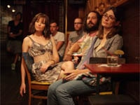 Elizabeth Banks, Paul Rudd and Emily Mortimer in Our Idiot Brother