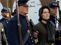 Robin Wright in The Conspirator