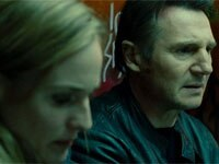 Diane Kruger and Liam Neeson in Unknown