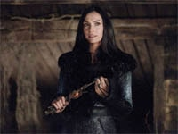 Famke Janssen in Hansel and Gretel Witch Hunters