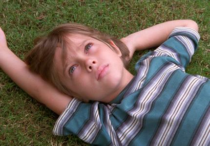 Boyhood, one of GAYOT's Top 10 Films of 2014
