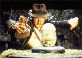 Raiders of the Lost Ark, one of our Top 10 Action Movies