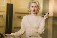 Scarlett Johansson in The Black Dahlia