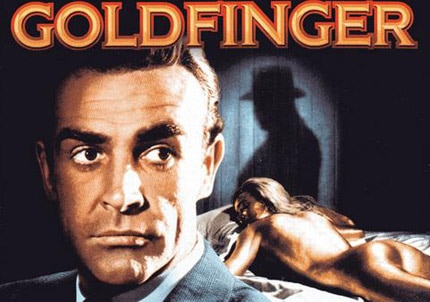 Exotic locales, beautiful women, outlandish plot and spectacular sets are just part of the 'Goldfinger' charm